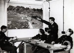 Air Training Corps,  Morden branch