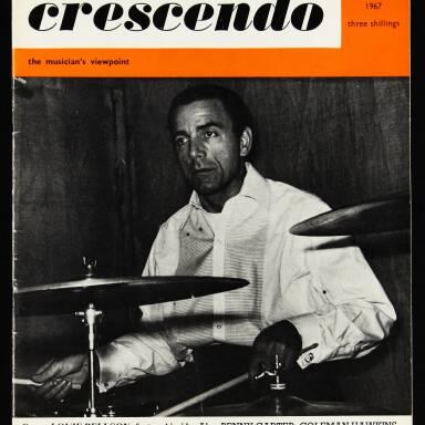 Crescendo 1967 January