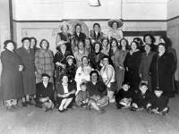 St. Helier Women's Ideal Social Club