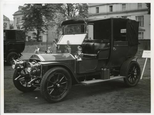 1909 Napier