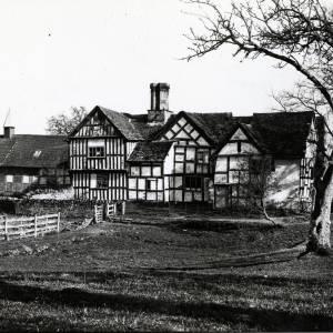 Ullingswick, Lower Court