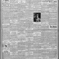 1915, Lymm District News