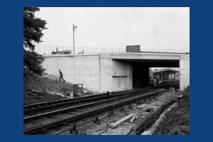 Haydons Road Station, Haydons Road, Wimbledon