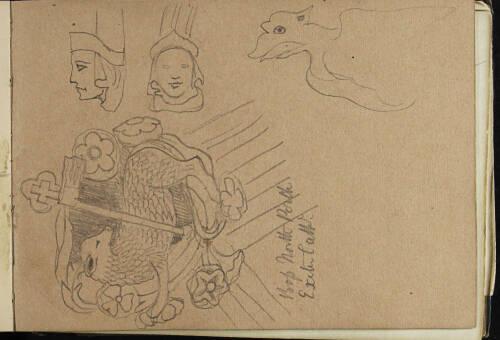 Page 24 of sketchbook 2