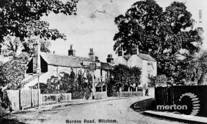 The Surrey Arms, Morden Road