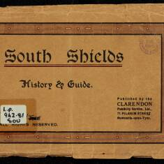 South Shields History and Guide