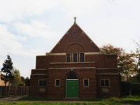 Mitcham Congregational Church, London Road, Near Mitcham Station