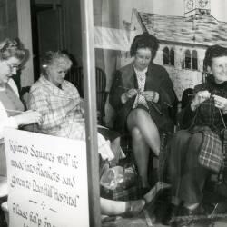 Ross Gazette photograph collections