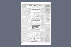 16 FEBRUARY 1918