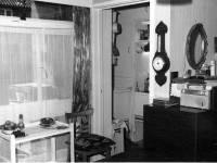 Glebelands, residential home, Mitcham