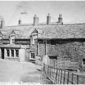 Bridge Inn, Lane End.