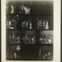 Butlins Jazz Weekend 1956 Contact sheet 006