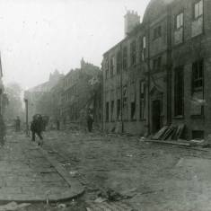 Barrington Street
