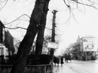 Kingston Road, Merton Park