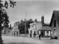 The Crown Inn, Morden