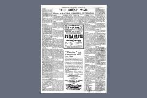 9 OCTOBER 1915