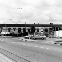 Derby Road, Bootle, 1980s