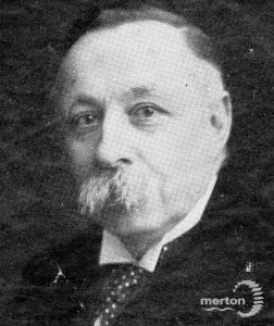 Mr G.C.Haite, ESQ. Decorative Artist/Designer 1855-1924