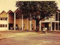 Mitcham Methodist Church, Cricket Green
