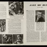 Jazz Illustrated Vol.1 No.2 December 1949 0004