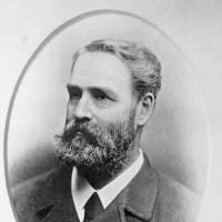 1882-1883: Percy Graham Buchanan Westmacott