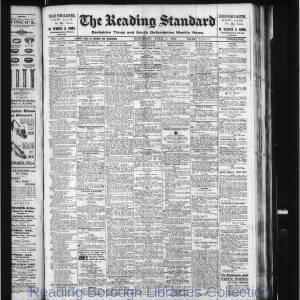 Reading Standard Etc 04-1920