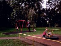 Morden Park, Morden: Playground