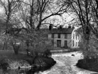 River Wandle from Bishopsford Road Bridge