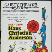 Tales From Hans Christian Anderson