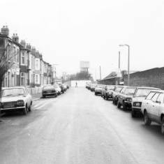 Erskine Road, South Shields