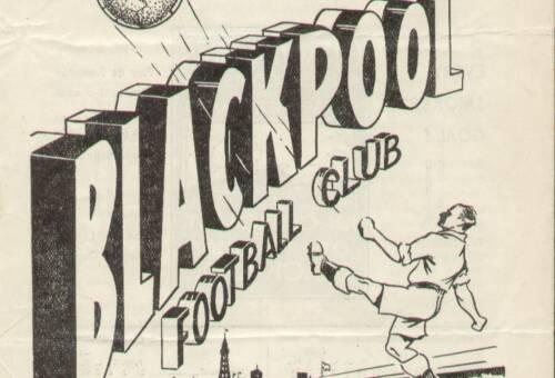 19491224 Blackpool