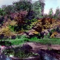 Southport, Hesketh Park, Japanese Gardens