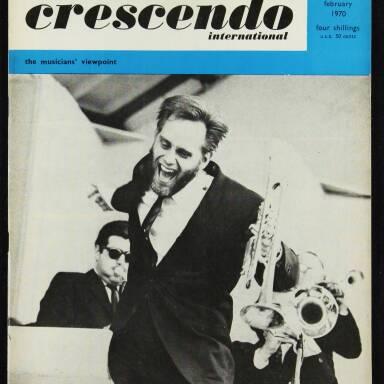 Crescendo 1970 February