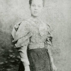 A Victorian Woman