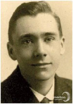 Harold F Brewster