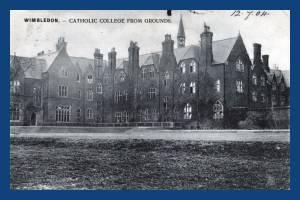 Wimbledon Catholic College