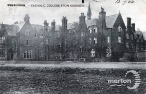 Wimbledon Catholic College