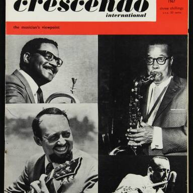 Crescendo 1967 October