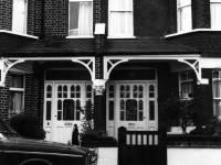 Melrose Avenue, Wimbledon Park