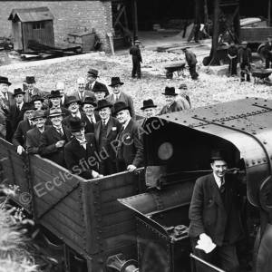 Yorkshire MPs visiting Thorncliffe Ironworks.jpg