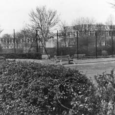 Readhead Park with Marine and Technical College