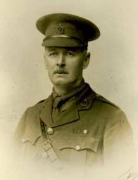 WW1 BensonAH