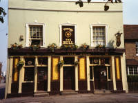 The Bull, Church Road