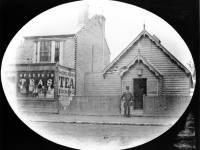 Baptist Chapel, Upper Green East, Mitcham