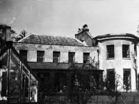 The Grange, Central Road, Morden