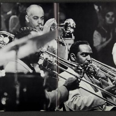 Ella Fitzgerald and Duke Ellington Orchestra – February  1967 003