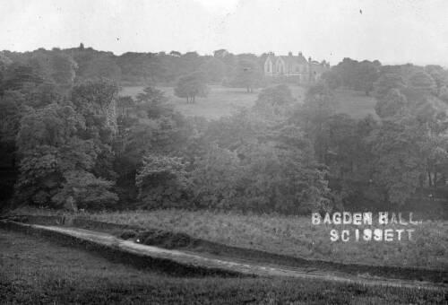 02 Bagden Hall and Park