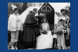 Mitcham May Queen Festival