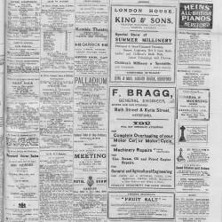 Hereford Journal - May 1919