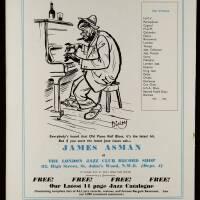 Jazz Illustrated Vol.1 No.7 June 1950 0013
